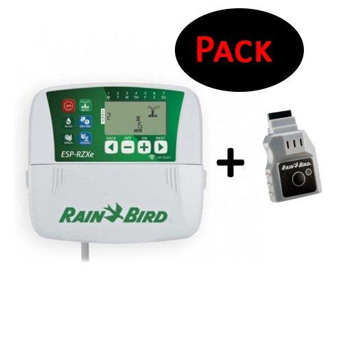 Professionelle Programmierer esp-rzx8Innenraum + Lnk WLAN-Modul Rain Bird Pack (Einzelne Lcd Die Zone,)