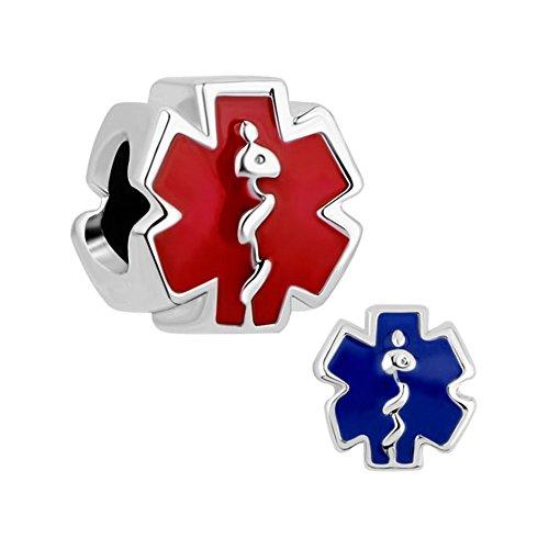 confezione-da-2-perline-rosso-blu-servizi-medici-di-emergenza-stella-della-vita-braccialetto-europea