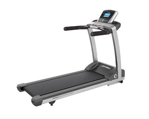 Life Fitness  Laufband T3 Go, schwarz, T3 Go