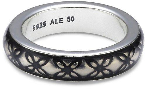Pandora 190868EN30-50 - Anillo de plata de ley, talla 10 (15,92 mm)