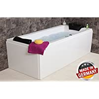 Whirlpool Vasca da bagno Relax Basic MADE IN GERMANY 170