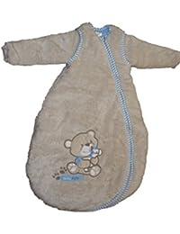 JACKY Baby Jungen Serie BEAR Jeans Strampler Bodies Sets Schlafsäcke