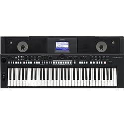 Teclado Electrónico Piano Digital - Yamaha PSR-S650 - 61 Teclas