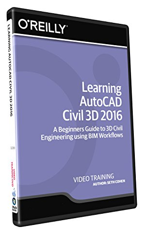 learning-autocad-civil-3d-2016-training-dvd