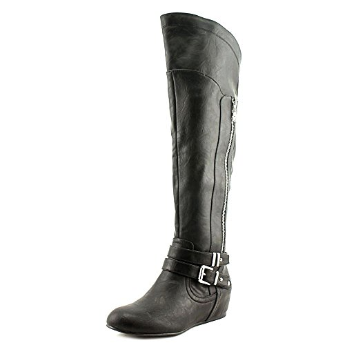 G By Guess Gaines Synthétique Botte Black