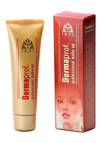 Ikos Dermaprof professional Make-Up, 30 ml -
