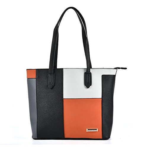Sally Young, Borsa a mano donna Orange