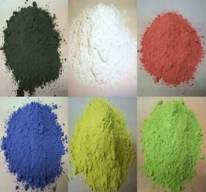 DALTON MANOR - Refill per vernice in polvere, 6 da 250 g