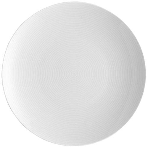 Thomas\' Loft - 6 x Brotteller 18 cm, Weiß