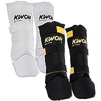 KWON Schienbein- und Spannschutz Muay Thai
