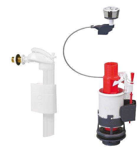 Wirquin 14013401 Mécanisme économie d'eau Mw²90