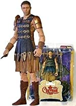Charmed Series 2 Leo Action Figure by Sota Toys (English Manual)