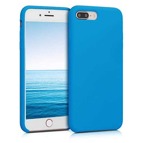 kwmobile Apple iPhone 7 Plus / 8 Plus Cover - Custodia per Apple iPhone 7 Plus / 8 Plus in...