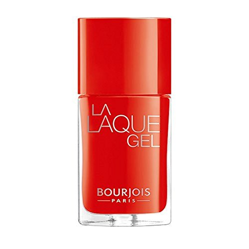 Bourjois La Laque Gel 27 Cocolico
