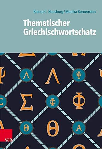 Thematischer Griechischwortschatz