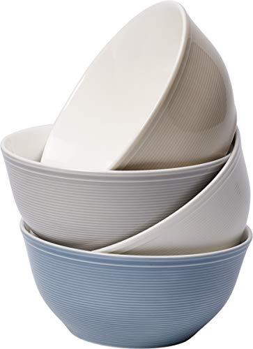 Vivo - Villeroy und Boch Group Color Loop Bol Set 4tlg. Premium Porcelain 163,00mm 1952798690