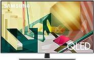 "Samsung TV QE55Q74TATXZT Serie Q70T Modello Q74T QLED Smart TV 55"", con Alexa integrata, Ultra HD 4K, Wi-"