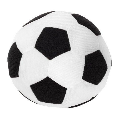 IKEA Mini-Stoffball