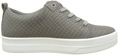 Timberland Mayliss Oxsteeple Grey Snake Suede, Scarpe Oxford Donna Grigio (Steeple Grey Snake Suede)