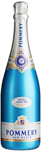Pommery Royal Blue Sky Champagner (1 x 0.75 l)
