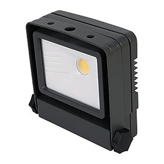 Eco Light Efficient COB LED Exterior Wall Light ADO 900lm 11W/12.5x 12.5cm, IP546226Gr