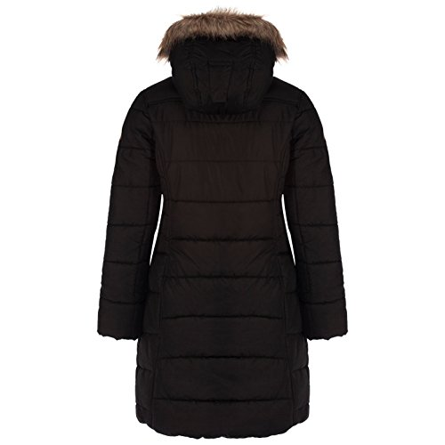 Michaelax-Fashion-Trade -  Giacca  - Basic - Maniche lunghe  - Donna Black (800)