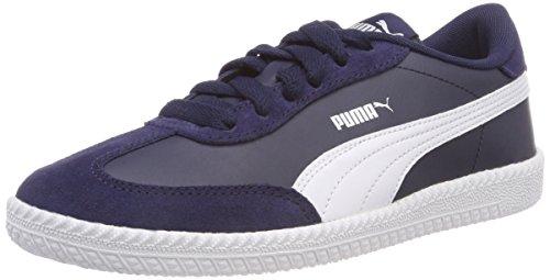 Puma Unisex-Erwachsene Astro Cup SL Sneaker, Peacoat White, 46 EU