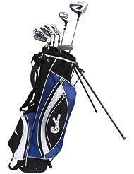 Série de Golf Confidence Power II Hybride pour Droitier