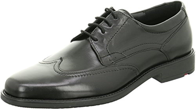 LLOYD Shoes GmbH Schwarz Glovenappa