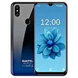 "OUKITEL C15 Pro (2020) Offerte Cellulari Android 9.0 Smartphone in Offerta 4G LTE, 6.088"" HD (19:9) MT6761 Quad-Core 2.0 GHz,Batteria 3200mAh, 3GB+32GB,2 Nano SIM+MicroSD,8MP+2MP+5MP, Face Unlock"
