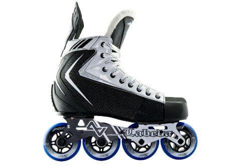Alkali Hockey RPD (Lite Skates, schwarz