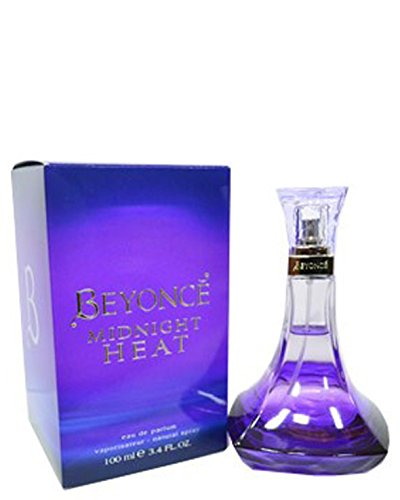 Heat Parfum (Beyonce Midnight Heat femme / woman, Eau de Parfum, 1er Pack (1 x 100 ml))