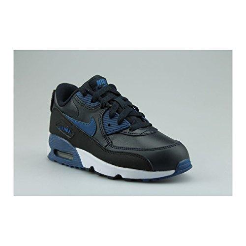 Nike 833414-402, Chaussures Garçon blau