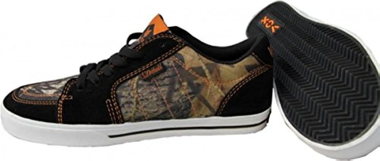 vox skate chaussure - schuhe drehobl1.5 vrai modèle de chaussure skate chaussures 76b494