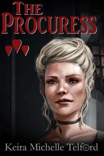 The Procuress: Volume 2 (The Prisonworld Trilogy)