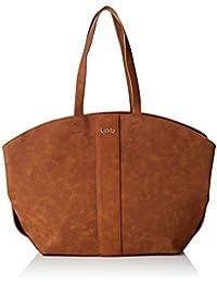 LPB Woman S17B0702, Bolsa de Hombro Mujer, 14 x 33 x 32 cm