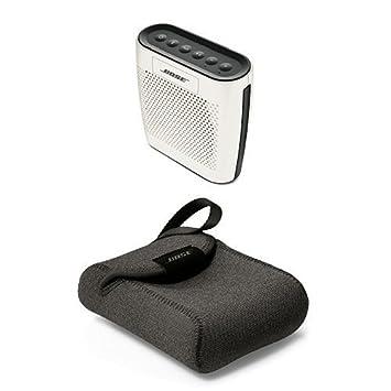 bose bluetooth speakers amazon. bose soundlink colour bluetooth speaker with carry case - white: amazon.co.uk: hi-fi \u0026 speakers amazon s