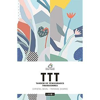 TTT Tandem de témoignages transgenres