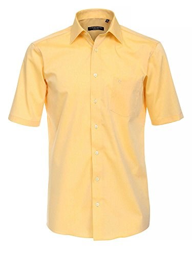 912471d4ceb6 Casamoda Messieurs Chemise D Affaires 008060 Grandes Tailles Également 100%  Coton