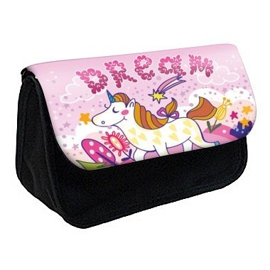 Youdesign - Trousse à Crayons/ Maquillage dream licorne ref 326 - Ref: 326