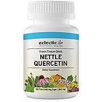 Nettles - Quercetin Freeze-Dried Eclectic Institute 90 VCaps