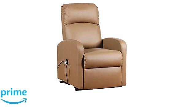 Poltrone Per Anziani Massaggianti.Cribel Poltrona Relax Massaggiante E Reclinabile Modello