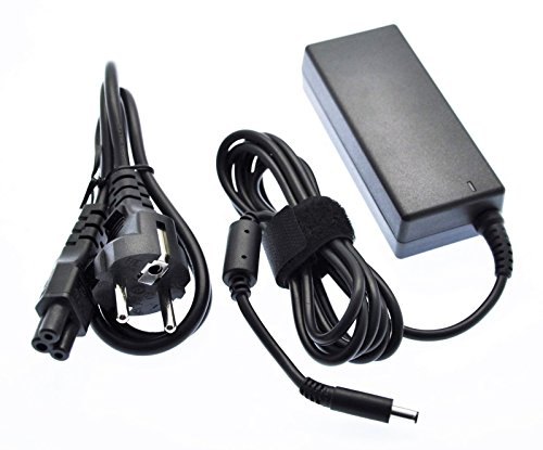 Dell Optiplex 3020 Micro, 3040 Micro, 3046 Micro, 3050 Micro, 5050 Micro, 7040 Micro, 7050 Micro, 9020 Micro 65W PA-12 Family Power Adapter + Power Cable MGJN9 450-AECL