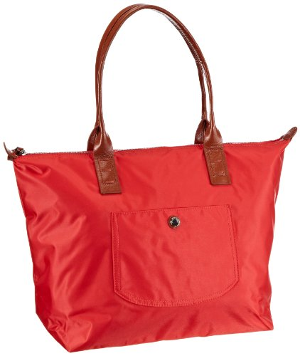 Marc O´Polo Accessories Candy 30132 42740 301, Damen Shopper 18x29x31 cm (B x H x T) Pink (koralle 42740)