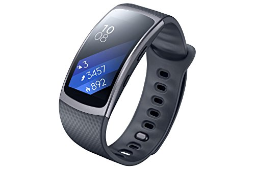 Zoom IMG-3 samsung gear fit2 smartwatch 1