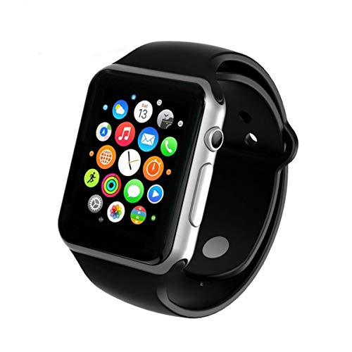 Smartwatch mujer /hombre - Reloj inteligente hombre