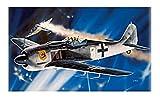Revell 03926 - Modellbausatz Flugzeug 1:32 - Focke Wulf Fw190