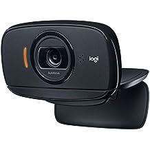 Webcam HD portable Logitech C525 avec mise au point automatique rapide et conception pivotante à 360
