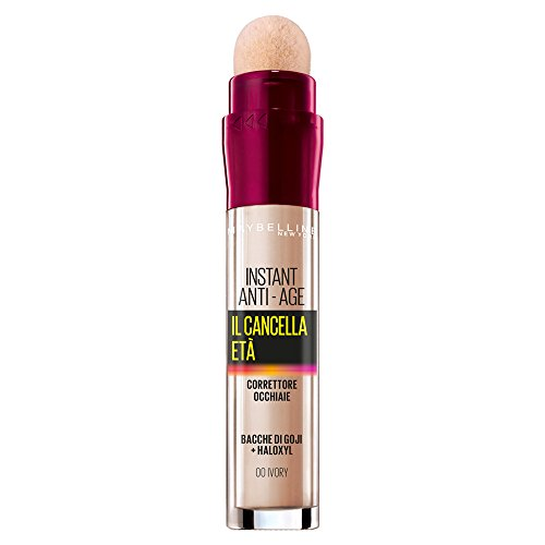 Maybelline New York le efface âge correcteur 00 Ivory