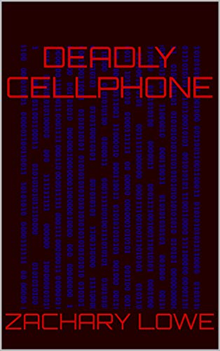 Deadly Cellphone book cover